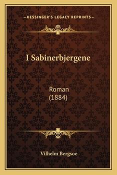 Paperback I Sabinerbjergene : Roman (1884) Book