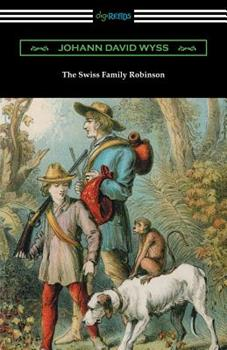 Paperback The Swiss Family Robinson Book