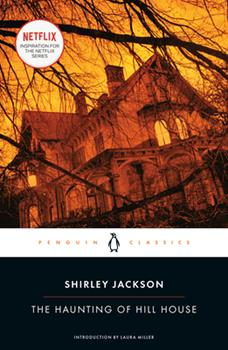 Paperback The Haunting of Hill House Book