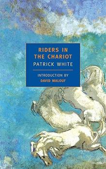 Riders in the Chariot 014002185X Book Cover