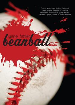 Beanball 0618843485 Book Cover