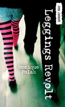 Leggings Revolt 1459811895 Book Cover