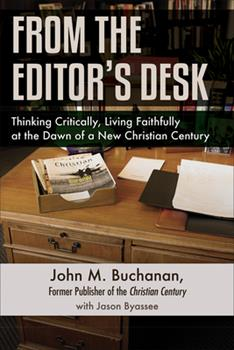 Paperback From the Editor's Desk Book