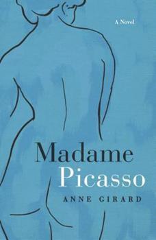 Paperback Madame Picasso Book