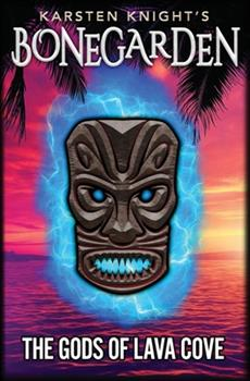 The Gods of Lava Cove 1093541164 Book Cover