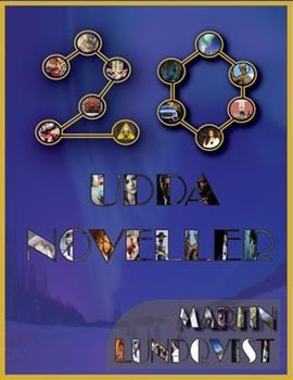 Paperback 20 Udda Noveller [Swedish] Book