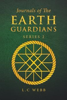 Paperback Journals of the Earth Guardians : Series 2 Book