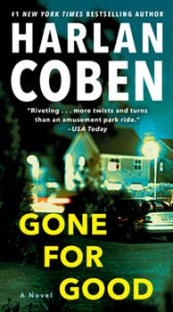 Gone for Good 2266136496 Book Cover