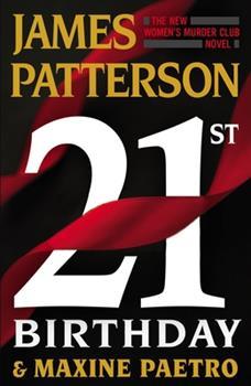 21st Birthday - Book #21 of the Women's Murder Club