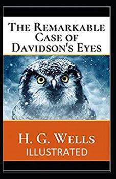 Paperback The Remarkable Case of Davidsons Eyes Illustrated Book