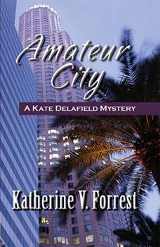 Amateur City - Book #1 of the Kate Delafield
