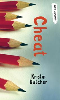 Cheat 1554692741 Book Cover