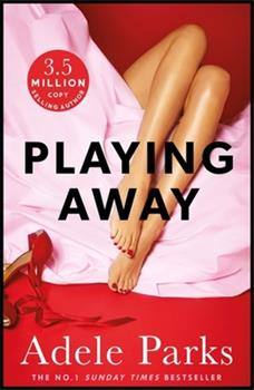Playing Away 067177543X Book Cover