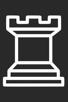 Paperback Schach Notizbuch : DIN A5 Liniert 120 Seiten - Planer Tagebuch Notizheft Notizblock Journal to Do Liste - Chess Schachspieler Schachspielerin Schachverein Schachfreund Schachfigur Schachbrett - Geschenk Geschenkidee Weihnachten Adventskalender Geburtstag [German] Book