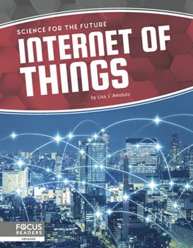 Hardcover Internet of Things Book