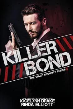 Killer Bond 1098943422 Book Cover
