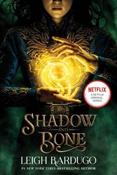 Paperback Shadow and Bone Book