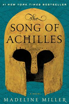 Hardcover The Song of Achilles Book