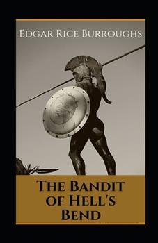 Paperback The Bandit of Hell's Bend illustrated Book
