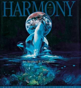 Harmony - Book #1 of the Song of the Sea