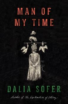 Man of My Time 169058856X Book Cover