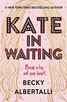 Hardcover Kate in Waiting Book