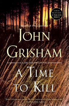 Paperback A Time to Kill: A Jake Brigance Novel Book