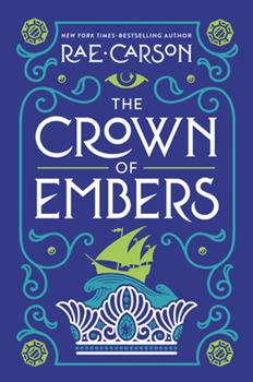 The Crown of Embers 0062026534 Book Cover