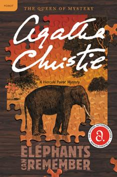Elephants Can Remember - Book #40 of the Hercule Poirot