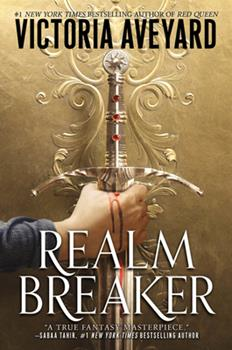 Realm Breaker - Book #1 of the Realm Breaker