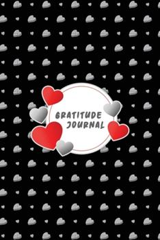 Paperback CAVEOBL - Gratitude Journal for Men, Women, Teens, Kids, Boys, Girls, Valentine's Day Gift Book