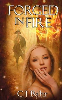 Paperback Forged in Fire Book