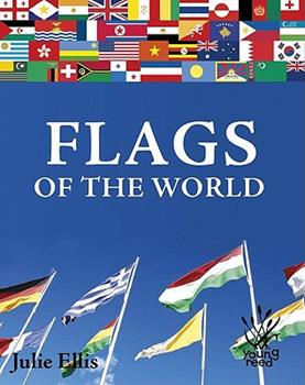 Flags of the World 1921580011 Book Cover