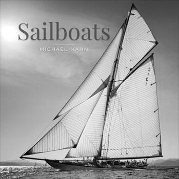 Sailboats 0764359304 Book Cover