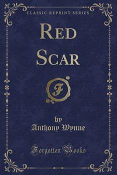 The Red Scar - Book #7 of the Dr. Hailey