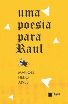Paperback Uma Poesia Para Raul: 2a Edi??o [Portuguese] Book