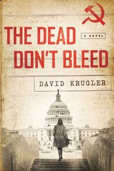 The Dead Don't Bleed: A Novel - Book #1 of the Ellis Voigt