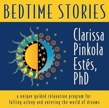 Bedtime Stories: A Unique Guided Relaxation Program for Falling Asleep and Entering the World of Dreams 1564559610 Book Cover