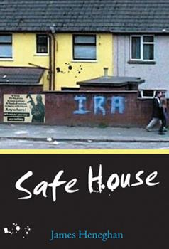 Safe House 155143640X Book Cover