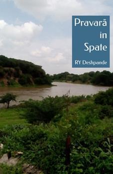Paperback Pravarā in Spate Book