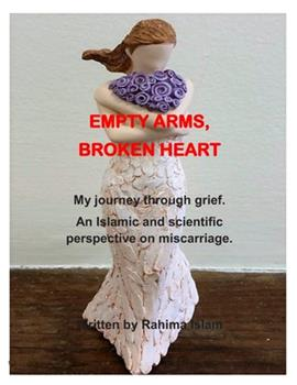 Empty Arms, Broken Heart: What Islam says about miscarriages