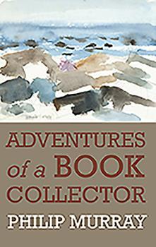 Adventures of a Bookcollector 1856077330 Book Cover