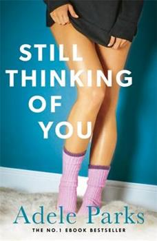 Still Thinking of You 0743496507 Book Cover