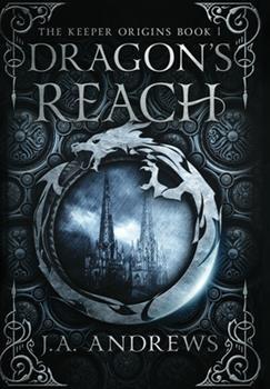 Hardcover Dragon's Reach Book