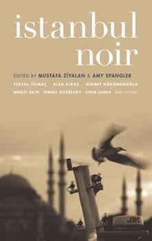 Istanbul Noir (Akashic Noir) - Book  of the Akashic noir
