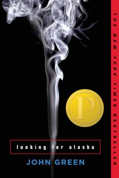 Looking for Alaska 0142402516 Book Cover