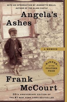 Paperback Angela's Ashes : A Memoir Book