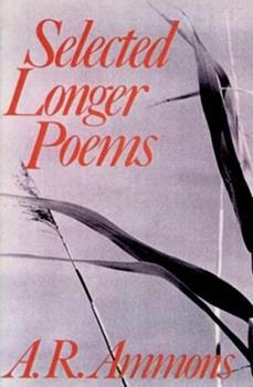 Selected Longer Poems 0393009629 Book Cover
