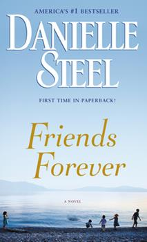 Friends Forever 0385343213 Book Cover