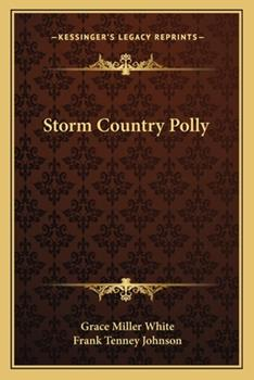 Paperback Storm Country Polly Book